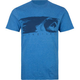 QUIKSILVER Lead Pill Mens T-Shirt