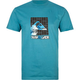 QUIKSILVER The Mostest Mens T-Shirt