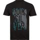 QUIKSILVER Billed Mens T-Shirt