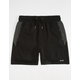 GRIZZLY Colosseum Mens Sweat Shorts