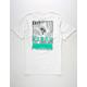 LAST KINGS Endless Summer Mens T-Shirt