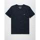 NAUTICA Classic Logo Mens T-Shirt