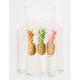 O'NEILL Pineapple Girls Tank