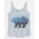 O'NEILL Scenic Bear Girls Tank