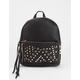 Grommet Studded Mini Backpack