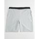 HURLEY Alpha Trainer Mens Shorts