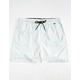 HURLEY One And Only Mens Volley Shorts