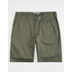 BILLABONG Carter Stretch Mens Shorts