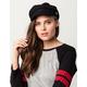 Lace Womens Captain Hat