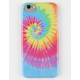 Tie Dye iPhone 6/6S/7 Case