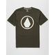 VOLCOM Burnt Boys T-Shirt