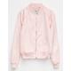 FULL TILT Classic Girls Bomber Jacket