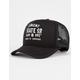 ELEMENT Tract Mens Trucker Hat