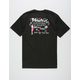PRIMITIVE Casino Mens T-Shirt