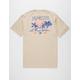 PRIMITIVE Erupt Mens T-Shirt