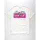 VOLCOM Pangeaseed LYS Mens T-Shirt