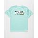 DIAMOND SUPPLY CO. Sparkle Script Boys T-Shirt