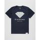 DIAMOND SUPPLY CO. Infinite Boys T-Shirt