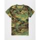 ROTHCO Camo Boys T-Shirt