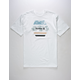 HURLEY Off Shore Mens T-Shirt