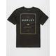 HURLEY Icon Sun Mens T-Shirt