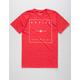 HURLEY Box Set Mens T-Shirt