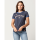THE NORTH FACE Americana Womens Ringer Tee
