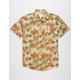 VSTR Floral Mens Shirt