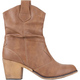 CHARLES ALBERT Low Womens Cowboy Boots