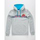 THE NORTH FACE Tequila Sunset Mens Hoodie