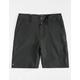 MICROS Chase Boys Hybrid Shorts