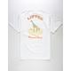 LRG Mid East Beast Mens T-Shirt