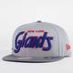 NEW ERA Team Script Giants Mens Snapback Hat