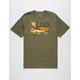 LRG Seenik Mens T-Shirt