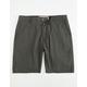 MICROS David Stretch Mens Shorts