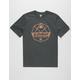 ELEMENT Dome Mens T-Shirt