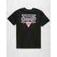 VANS Retro Tri Mens T-Shirt
