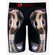 ETHIKA Cobra Dimension 3D Staple Mens Boxer Briefs