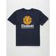 ELEMENT Vertical Boys T-Shirt