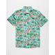 RESOLUTION Flamingo Mens Shirt