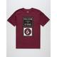 VOLCOM Stone Square Mens T-Shirt