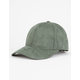 Microsuede Dad Hat