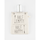 Half Happy Flask