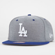 NEW ERA Oxcrown Dodgers Mens Strapback Hat