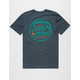 HIPPYTREE New Wave Mens T-Shirt