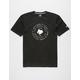 THE NORTH FACE Pitchin Mens T-Shirt