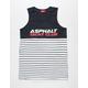 ASPHALT YACHT CLUB Yachty Mens Tank