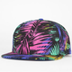 NEW ERA Cyberleaf Mens Snapback Hat