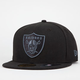NEW ERA Raiders Mens Fitted Hat