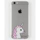 THE CASERY Unicorn iPhone 6/6S Case